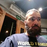 7/4/2018 tarihinde Carlos Veio L.ziyaretçi tarafından Barbearia Corleone'de çekilen fotoğraf