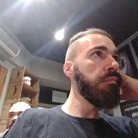 Foto tomada en Barbearia Corleone por Carlos Veio L. el 4/11/2018