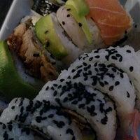Photo taken at Kai Sushi - Wok by Carlos Veio L. on 4/23/2017