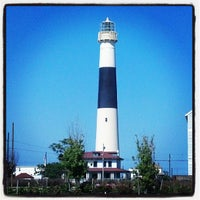 Photo taken at Absecon Lighthouse by Chuck W. on 6/20/2013