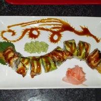Robokyo Japanese Steakhouse & Sushi