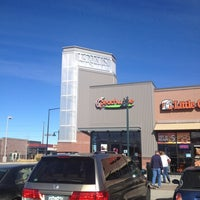 Photo taken at Peachwave by Eric A. on 2/2/2013