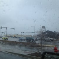 Photo taken at Belleview And Broadway by Eric A. on 2/9/2013