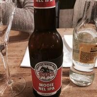 Photo taken at Beer 'n Steak by Stijn G. on 12/6/2014