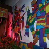 Photo taken at La Cabaña Restaurant by Richard P. on 10/4/2012