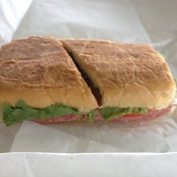 Photo taken at Brocato's Sandwich Shop by G$ on 9/20/2012