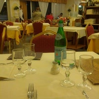 Photo taken at Ristorante Antica Partenope by Silvia Emma A. on 10/3/2012