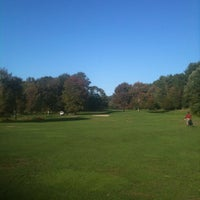 Photo taken at Copper Hill Golf Course by Jacqueline K. on 9/27/2012