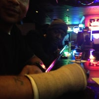 Photo taken at Players Sportsbar & Grill by N3N0 @. on 4/23/2013