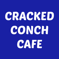Photo taken at Cracked Conch Cafe by Cracked Conch Cafe on 1/27/2015