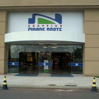 Foto tirada no(a) Shopping Cidade Norte por Tatiana em 1/10/2013