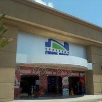 Foto tirada no(a) Shopping Cidade Norte por Tatiana em 10/25/2012