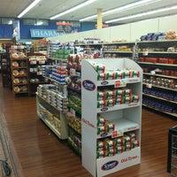 Photo taken at Klein's Shop Rite by Mindy J. on 3/8/2013