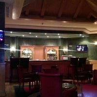 Photo taken at Lobby Bar at Renaissance Golden View Beach Resort by Yeya S. on 3/4/2016