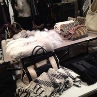 Photo taken at INTERMIX by Jessica B. on 11/23/2012