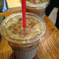 Photo taken at Beantree Coffee by Jessica B. on 2/16/2013