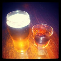 Photo taken at The Clover by [ ... Bloodrakex. ] on 1/20/2013