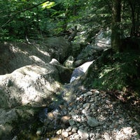 Photo taken at Smugglers' Gorge by Brian M. on 7/17/2013