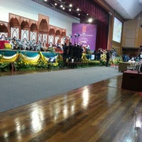 Photo taken at Cultural Activity Centre (CAC) by Fieda L. on 10/6/2012