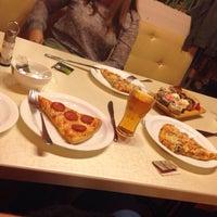 Photo taken at «Калифорния пицца / California Pizza» by Дарья Г. on 9/9/2015