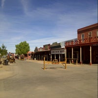 Photo taken at Tombstone by Amy H. on 10/6/2012