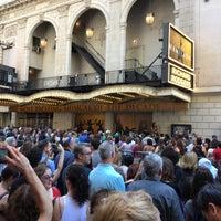 6/15/2016にGregg P.がRichard Rodgers Theatreで撮った写真