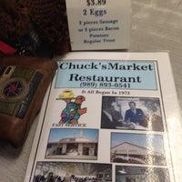 Photo taken at Chuckies Flea Market by Kris P. on 4/19/2014