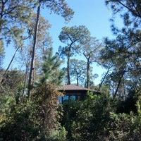 Photo taken at Treehouse Villas at Saratoga Springs Resort by Soamazen on 10/29/2012
