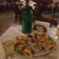 Photo taken at Key West Grill by Gina Paula Correa A. on 10/17/2014