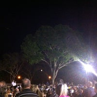 Photo taken at Darwin Cenotaph by Marcia H. on 4/24/2013