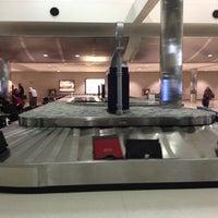 Photo taken at Baggage Claim by Pat C. on 3/18/2013