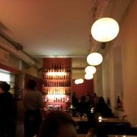 Das Foto wurde bei Cannone Bar-Restaurant von Thomas R. am 2/8/2013 aufgenommen