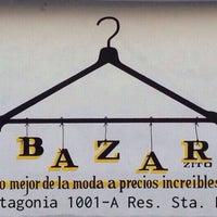 Photo taken at bazarzito by Beto C. on 7/16/2015