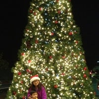 Photo taken at Stanford Shopping Center by Norman D. on 12/3/2012