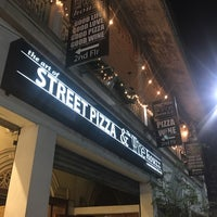 Photo taken at Street Pizza Wood Fired Oven by BORBIRDY L. on 3/3/2018