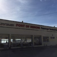 Photo taken at Port Of Benoni by Russel A. B. on 12/2/2016