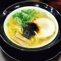Photo taken at 金久右衛門 阿倍野ルシアス店 by Masaki O. on 8/12/2017