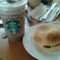 Photo taken at Starbucks Coffee by Elyces M. on 7/28/2013