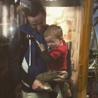 Photo taken at Children's Museum Of South Carolina by Nate on 3/19/2015