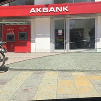 Photo taken at Akbank by Ecz Kubilay Y. on 5/25/2017