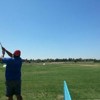 Photo taken at Bing Maloney Golf Course by Olin A. on 8/13/2013