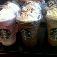 Photo taken at Starbucks Coffee by Diana Katherine L. on 9/20/2012