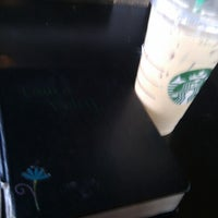 Photo taken at Starbucks by Laura B. on 10/5/2012