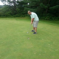 Photo taken at Essex Country Club by Sandy G. on 7/28/2013