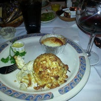 Photo taken at Pappas Restaurant by Sandy G. on 5/5/2013