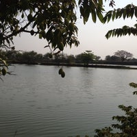 Photo taken at Natural Fishing Place by Choong K. on 3/2/2014