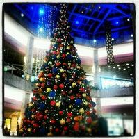Foto tirada no(a) Shopping Center Penha por Renan T. em 12/11/2012