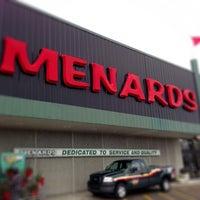 Photo taken at Menards by PJ B. on 12/11/2012