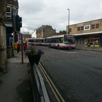 Photo taken at Pudsey by Paul R. on 9/27/2012