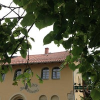 Photo taken at Zur Alten Brauerei by Matthias B. on 7/28/2013
